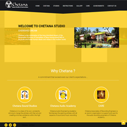website designing thrissur